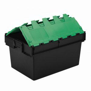 1005B_ Black-Green