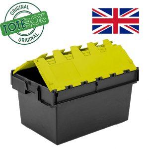 10A5B black & yellow UK