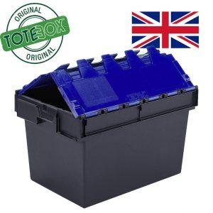 10A6B black & blue UK