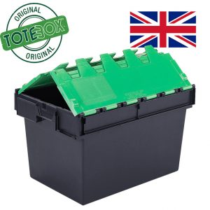 10A6B black & green UK