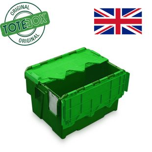 AT432604 green & green UK