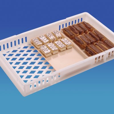 Confectionery Trays & Bread Trays