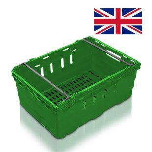 SN642402-green flag