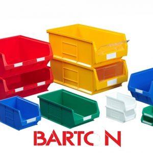 Barton Bins - Picking Bins
