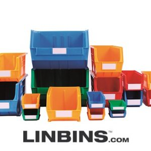 Linbins - Small Parts Storage