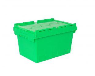 CSS ALC32 Green