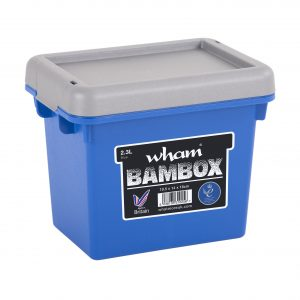 Heavy Duty Wham Boxes (Wham Bam Boxes)