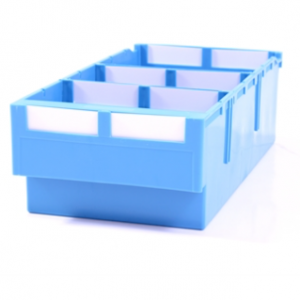 Lin tray dividers