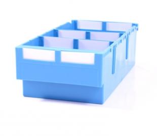 Lin tray dividers