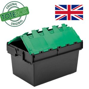 10A5B black & green UK