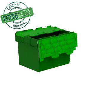 Heavy Duty Tote Boxes