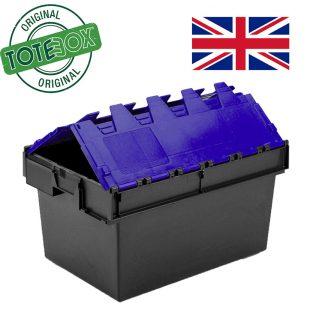 10A5B black & blue UK