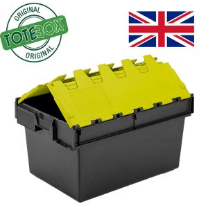10A5B black & yellow UK