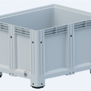 Pallet Boxes & Bulk Containers