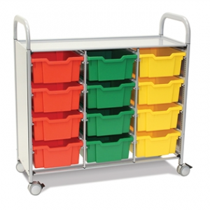 Gratnells Trays - Storage For Schools