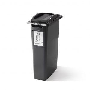 EcoSort Recycling Bins